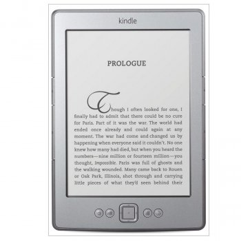 Amazon Kindle 4