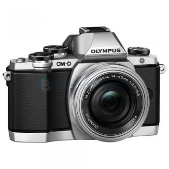 Olympus OM-D E-M10 Mark II Limited Edition