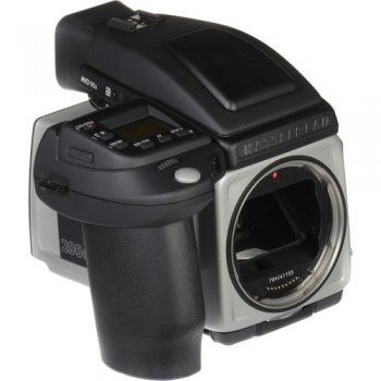 Hasselblad H5D-200MS